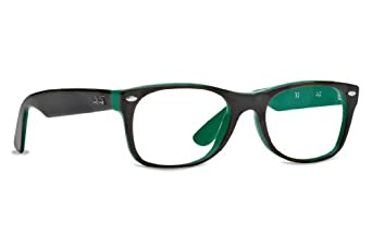 Best Lightweight Eyeglass Frames : Amazon.com: Ray Ban RX5184 New Wayfarer Eyeglasses-5161 ...