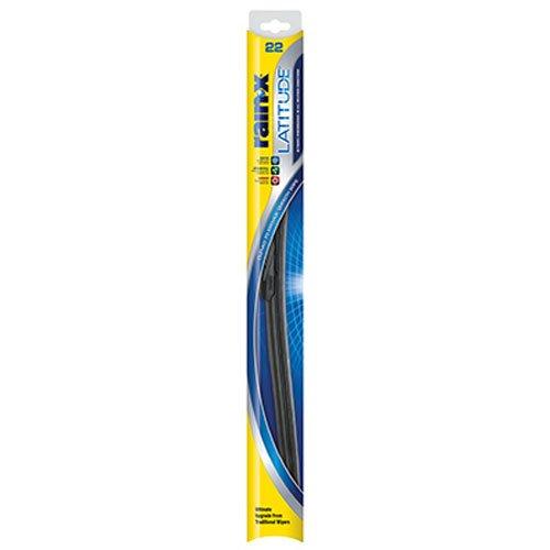 Rain-X 5079279-1 Latitude Wiper Blade - 22