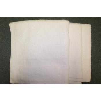 Ddi 485970 20X 40 Economy Bath Towel-White Case Of 120 front-1074887