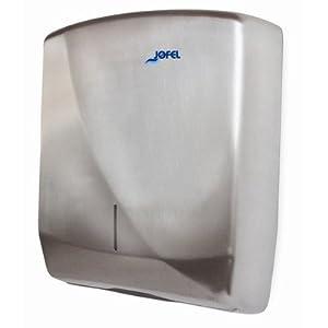 Futura Metal C-Fold/Multifold Towel Dispenser