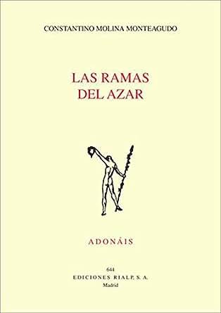 Amazon.com: Las ramas del azar (Spanish Edition) eBook: Constantino