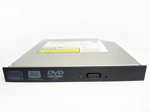 Slim 8x CD DVD RW Dual Layer Burner Drive For Dell Inspiron 630M 640M B120 B130 1300 6000 6400 9200 9300 9400 1501 E1405 E1505 E1705 series