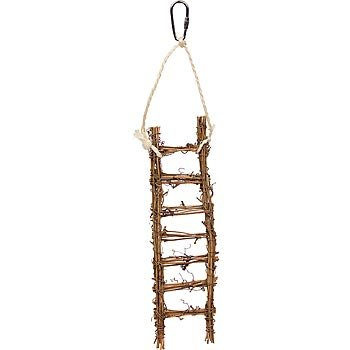 Cheap 8 in 1 Ecotrition Bird Ladder, 2.5″ W X 9″ H (P-84118)