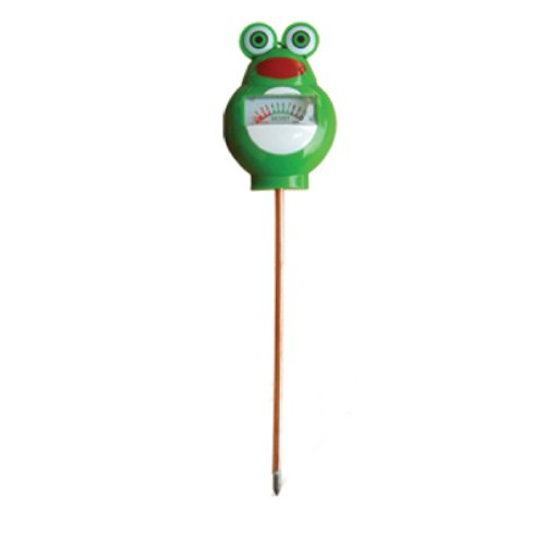 Greenbo JDI7028BF Water Low Soil Meter, Frog