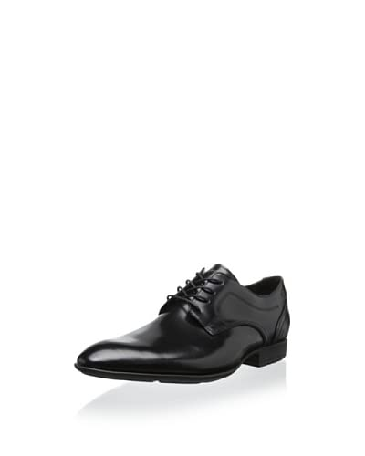 Rockport Men's Dialed In Plain Toe Tuxedo Oxford