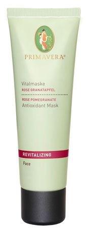 プリマヴェーラ Revitalizing Antioxidant Maskラビタライジング アンチオキシデントマスク50mL 1.7fl.oz