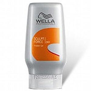 Wella Sculpt Force Flubber Gel 125ml