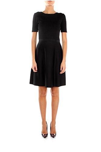 123256NERO-Prada-Robes-Femme-Viscose-Noir