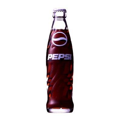 ペプシコーラ200ml瓶×24