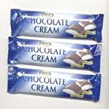 Fry's chocolate cream bars x 6