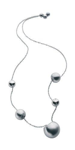 Breil TJ0913 - Collana da donna, acciaio inossidabile, 800 mm