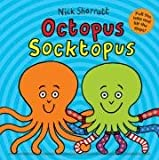 Octopus, Socktopus Nick Sharratt