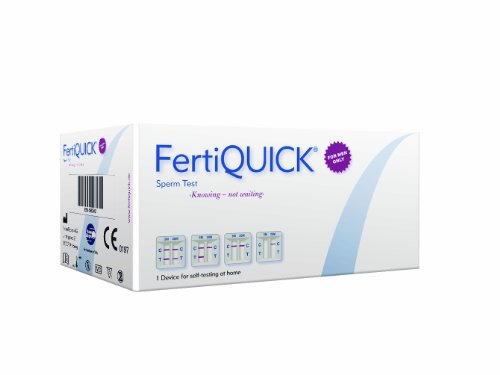 FertiQUICK Male Fertility Test
