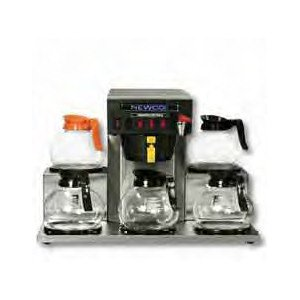 Newco FC-5 Automatic Coffee Brewer Best Coffee Maker Reviews