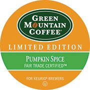 Green Mountain Pumpkin Spice 24 K Cup Coffee front-570727