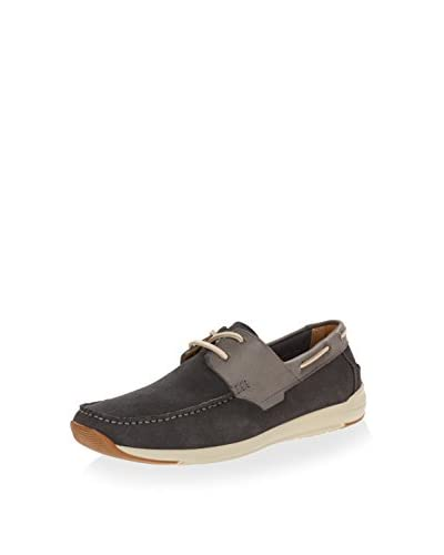 Kenneth Cole Reaction Men's Met-Ro Station Boat Shoe