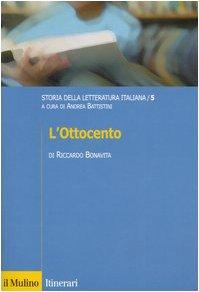 Storia della letteratura italiana: 5