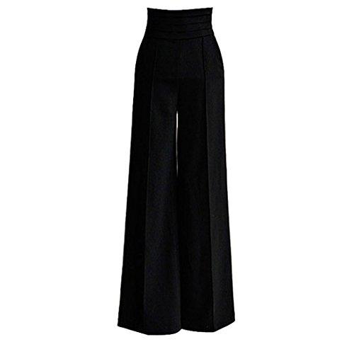 Pantalon Taille Haute Les Bons Plans De Micromonde