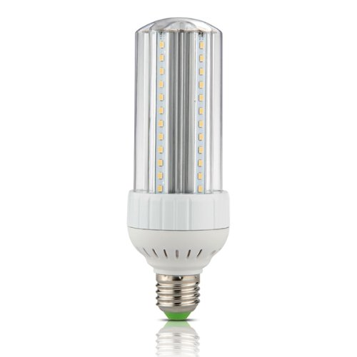 New Design - E27 15W Led Corn Light - Replace 150W Incandescent - Warm White Lighting - 2835 Smd Bulb - 1500Lm Lamp - Ac100-240V(110V)
