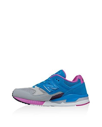 New Balance Sneaker W530RTC [Grigio]
