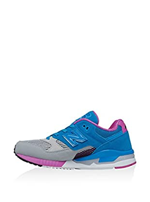 New Balance Zapatillas W530RTC (Gris)