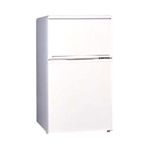 Igloo 3.2 cu. ft. 2-Door Refrigerator and Freezer, White (Refrigerator Two Door compare prices)