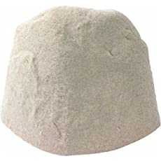 Emsco Group 2182 Sandstone Medium Sand Poly Architectural Rock