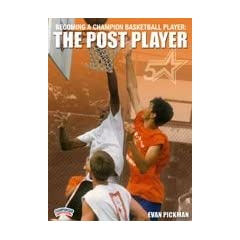 Buy Championship Productions Becoming A Champion Basketball Player: The Post Player DVD by Championship Productions, Inc.