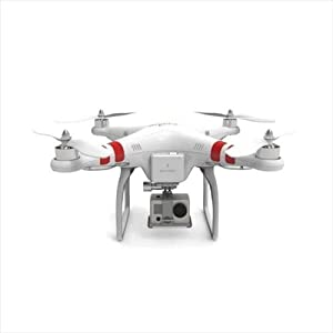 DJI Phantom Aerial UAV Drone Quadcopter for GoPro from DJI Innovations