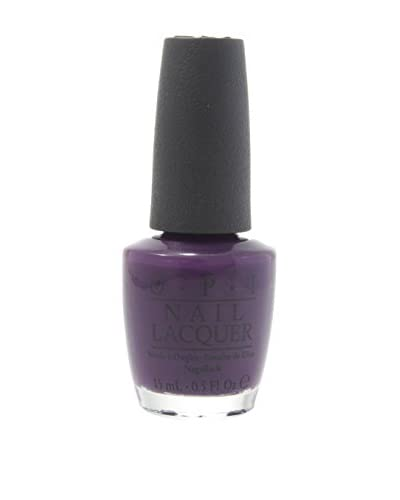 OPI Smalto Per Unghie A Grape Affair Nlc19 15 ml