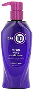 It's A 10 Miracle Conditioner, 10-Ounces