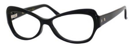 Yves Saint LaurentYves Saint Laurent 6369 Eyeglasses-0807 Black-54mm