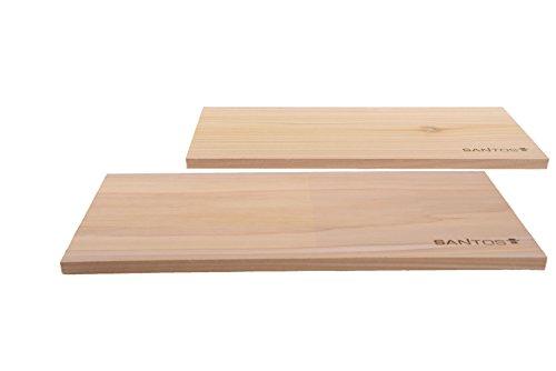 raucherbrett-zedernholz-xxl-2-stuck-40-cm-x-175-cm