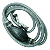 Complete High Quality Fuel Line for Yamaha Engines