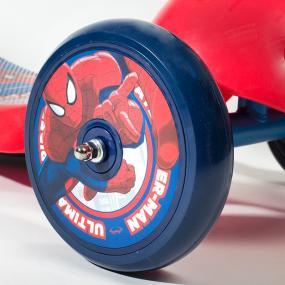 Smooth Rolling Urethane Wheels