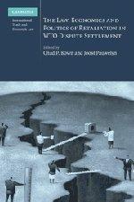 The Law, Economics and Politics of Retaliation in WTO Dispute Settlement (Cambridge International Trade and Economic Law)