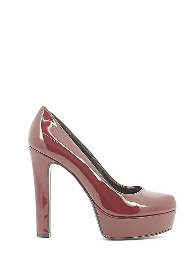 Grace shoes 8000 Decollete' Donna Bordeaux 35