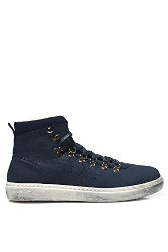 MCS - Sneakers alta da UO - Blu 42
