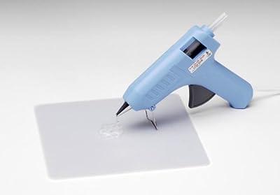Darice 10763 Glue Gun Pad, 8 by 8-Inch