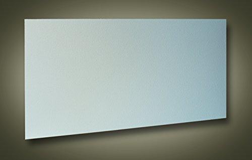 faranz ze preise infrarotheizung heizplatten mit der oberfl che thermocrystal 600w testberichte. Black Bedroom Furniture Sets. Home Design Ideas