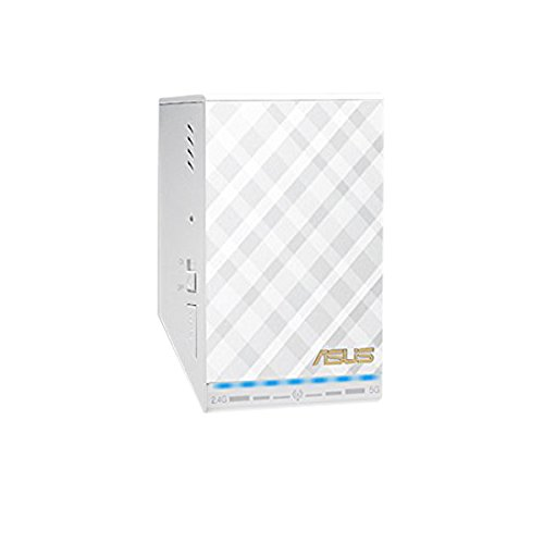 Asus-RP-AC52-Ripetitore-Wireless-Dual-Band-AC750-funzionalit-Access-Point-con-Music-Streamer-integrato-Bianco