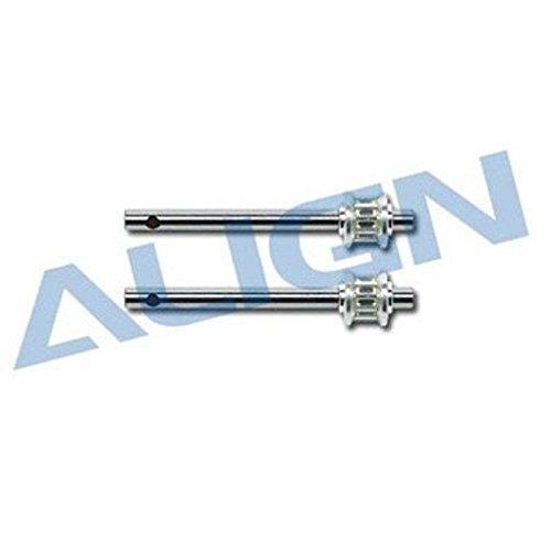 Align T-Rex 450 Sport Tail Rotor Shaft - 1