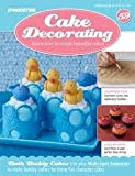 DeAgostini Cake Decorating Magazine + Free Gift issue 59