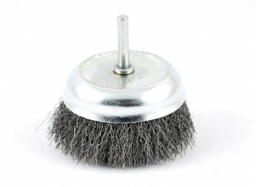 Wire Carbon Steel Wire Cup Brush