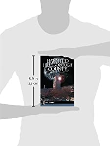 Haunted Hillsborough County (Haunted America)