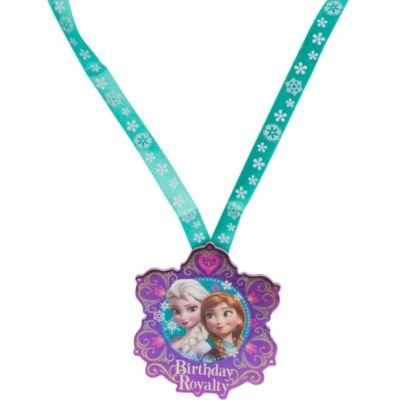 Disney's Frozen Guest of Honor Necklace