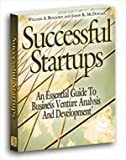 img - for Successful Startups: An Essential Guide to Business Venture Analysis and Development book / textbook / text book