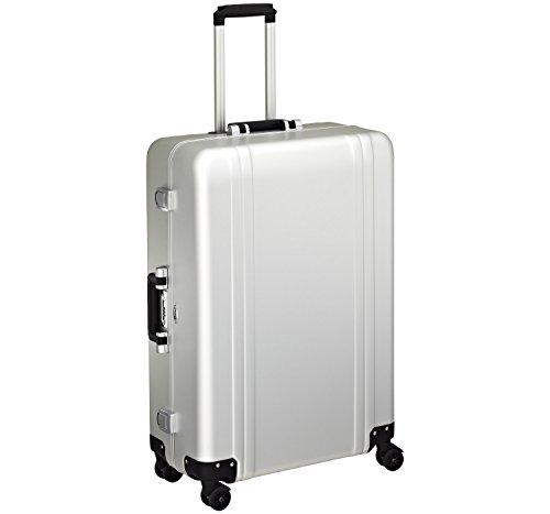 """[ゼロハリバートン] ZEROHALLIBURTON 日本未入荷 スーツケース [並行輸入品] / Classic Aluminum - 28"""" Spinner Luggage"""