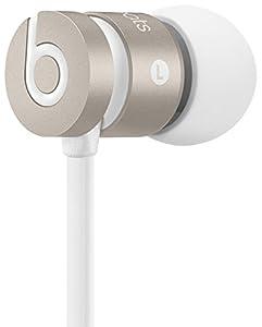 Beats by Dr. Dre urBeats In-Ear Headphones - Gold