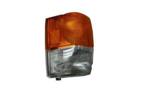 Depo 313-1512R-AS Isuzu N-Series/GMC W-Series Passenger Side Replacement Parking/Signal Light Assembly Style: Passenger Side (RH)